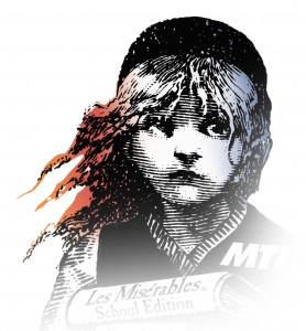 Child - Les Mis Poster_ISSUE23