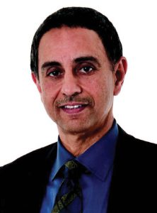 Dr. Satnam Ludder, M.D., Valley Heart Associates